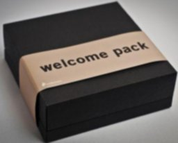 WELCOME PACKS TORNEOS
